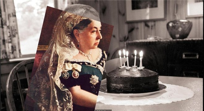 Queen Victoria, of Great Britain, died in 1901 at the age of 81. During his reign, a girl could expect to live to be 73 and a boy, 75