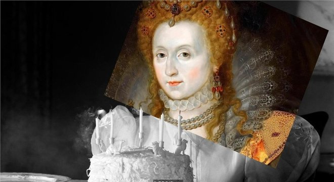 Elizabeth 1st lived until she was 70; life expectancy could be higher among plebeians than between royalty